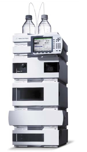 Hplc Systems Meadows Instrumentation