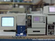 Waters 996 PDA HPLC System